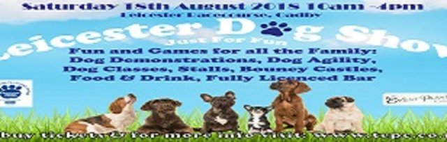 Leicester Dog Show