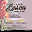 Annual Quran Competition - Ottawa image
