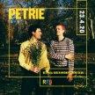 PETRIE - Live image