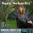 Sara Schaefer: Live Stand-up Comedy image