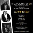 The Poetry Spot Featuring ED MABREY image