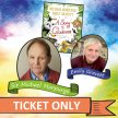An Audience with Michael Morpurgo for 'Song of Gladness' and Emily Gravett illustrator draw along - TICKET ONLY image