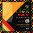 Being ME: Black History Month - Paving the Way to Freedom for All People of Colour image