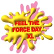 Feel the Force Day XL and The After Party image