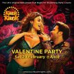 Kuch Kuch Valentine Party image