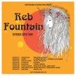 Reb Fountain - October Tour 2019 image