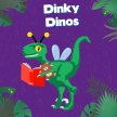 Dinky Dinos: Wilbee The Bumblebee image