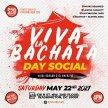 Viva La Bachata Day Social image