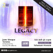 Legacy Tour - Toronto Jami Mosque image