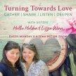 Turning Towards Love image