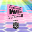 Instagrammable Wall Walk + Food Crawl on Old Strathcona (Aug 8 - 11 a.m. to 2:30 p.m.) image