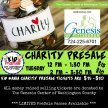 Charity Presale Tickets $15 / $10 image