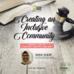 Creating an Inclusive Community image