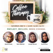 Coffee Therapy - May 9, 16, 23, 31 image