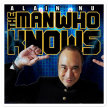 Alain Nu - The Man Who Knows image