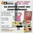 OA Growth Chart Art image