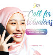 Call for Volunteers! image