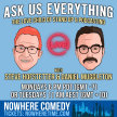 Ask Us Everything (With Steve Hofstetter and Daniel Muggleton) image