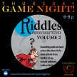 Play @ Our House! This Week: Riddles Knowledge Cards image