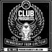 Club PROGRESS 2020 image