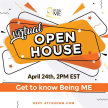 Being ME Sister's Virtual Open House!: Get to know Being ME! image
