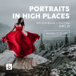 Portraits in High Places - 2021 image
