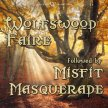 Wolfswood Faire/Misfit Masquerade image