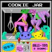 COOKIE JAR: TOYS AND DOLLS image