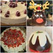 The Bunnery Christmas desserts, baking and edible gifts image