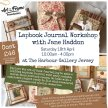 Lapbook Journal Workshop with Jane Haddon image