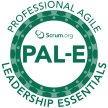 Scrum.org Professional Agile Leadership Essentials image