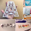 Papercut Lettering with Adriana Roberts [Ref#440] image