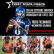 First State Preps - College Exposure Showcase image