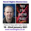 Masterclass with Tyler Keevil on Point of View image