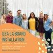 ILEA LA Virtual Board Installation image