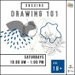 Drawing 101 - April 2021 image