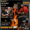 Saturday Raat Live! image