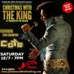Christmas with the King: A Tribute to Elvis image