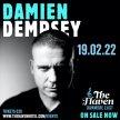 DAMIEN DEMPSEY image