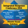 Integrated Response Conference: Cascading Effects of Large Scale Events image