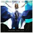 KYLIE: Celebrating a Goddess image