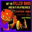 Killer Bass w/ Rest in Pierce image