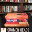 Summer Reading 2020 image