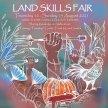LANDWORKERS ALLIANCE LAND SKILLS FAIR image