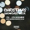 Christmas Showcase Week - Wednesday Group image