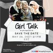 "Career Planning (Ages: 10 - 16) - A ""Girl Talk"" session image"