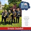 FROME - Brass Quintet image