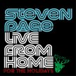 Steven Page Live From Home For The Holidays (LFH XXXIII) image