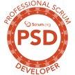 Scrum.org Professional Scrum Developer image