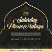 Weekly Sister's Phone Halaqa (Saturday Mornings) image